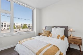 """Photo 22: 219 311 E 6TH Avenue in Vancouver: Mount Pleasant VE Condo for sale in """"The Wohlsein"""" (Vancouver East)  : MLS®# R2573276"""