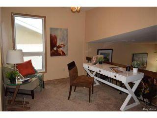 Photo 9: 27 Lake Albrin Bay in Winnipeg: Waverley Heights Residential for sale (1L)  : MLS®# 1706470