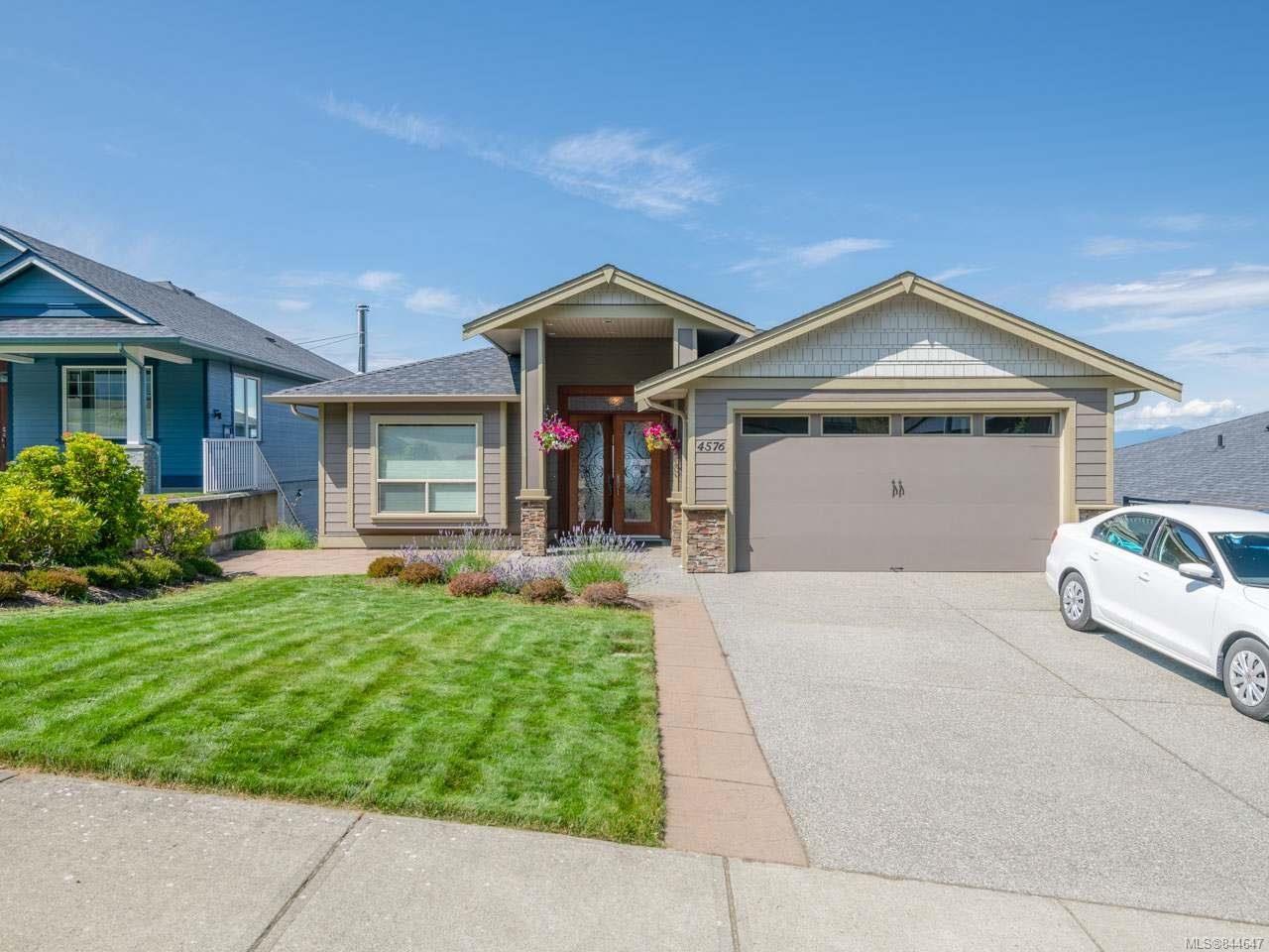 Photo 48: Photos: 4576 Laguna Way in NANAIMO: Na North Nanaimo House for sale (Nanaimo)  : MLS®# 844647