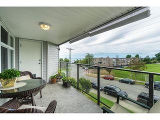 "Photo 29: 404 1220 FIR Street: White Rock Condo for sale in ""Vista Pacifica"" (South Surrey White Rock)  : MLS®# R2493236"