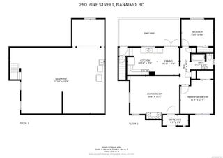 Photo 9: 260 Pine St in : Na Old City House for sale (Nanaimo)  : MLS®# 887104