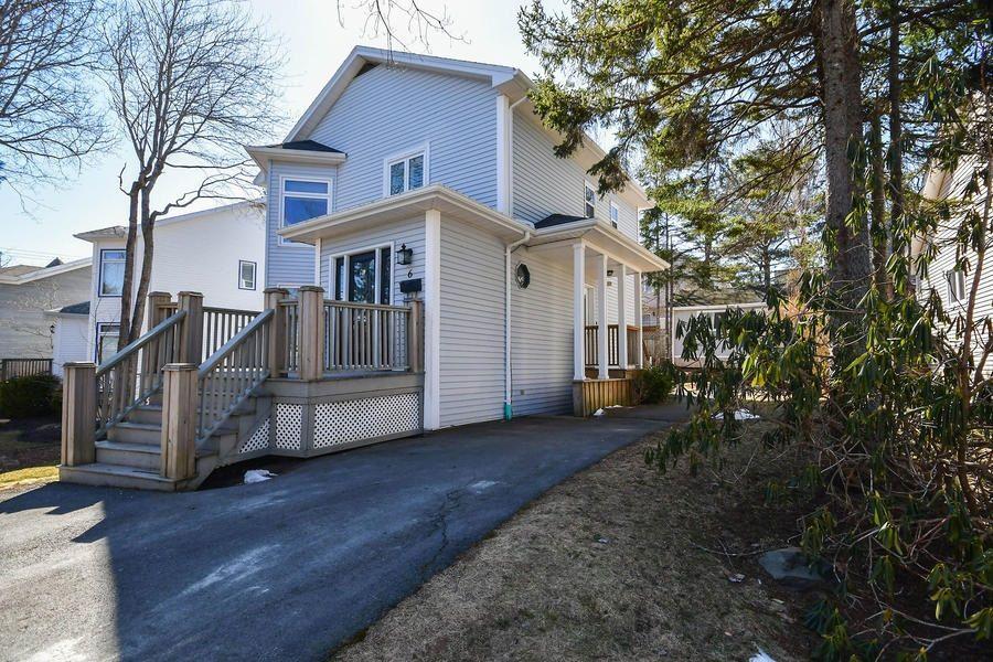 Photo 27: Photos: 6 Kilbirnie Lane in Halifax: 5-Fairmount, Clayton Park, Rockingham Residential for sale (Halifax-Dartmouth)  : MLS®# 202105216