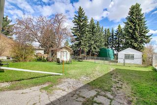 Photo 34: 606 30 Avenue NE in Calgary: Winston Heights/Mountview Detached for sale : MLS®# A1106837