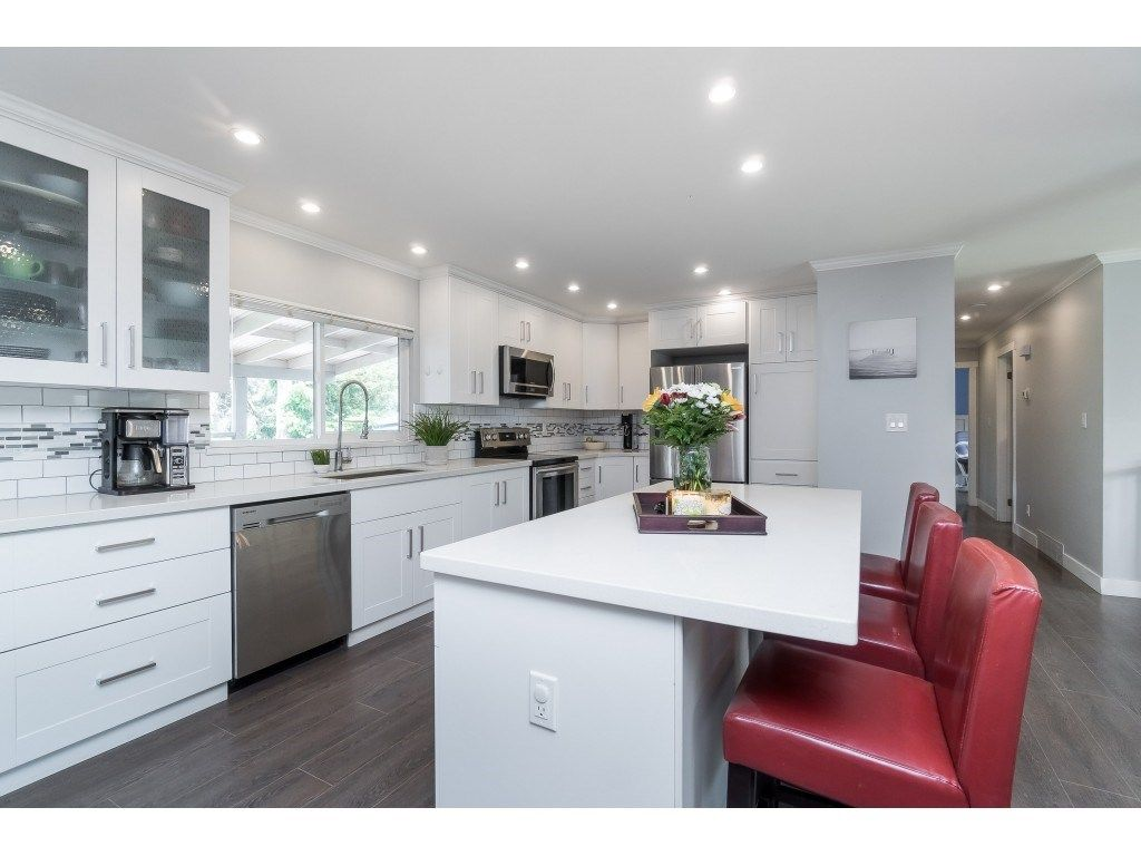 """Photo 24: Photos: 2669 VALEMONT Crescent in Abbotsford: Abbotsford West House for sale in """"West Clearbrook"""" : MLS®# R2460646"""