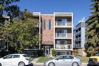 Main Photo: 302 823 5 Street NE in Calgary: Renfrew Apartment for sale : MLS®# A1121202