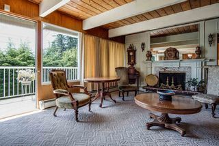 Photo 3: 474 MONTROYAL Boulevard in North Vancouver: Upper Delbrook House for sale : MLS®# R2481315