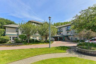 Photo 10: 113 1485 Garnet Rd in Saanich: SE Cedar Hill Condo for sale (Saanich East)  : MLS®# 840548