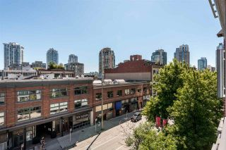 Photo 7: R2484274 - 517 1133 HOMER STREET, VANCOUVER CONDO