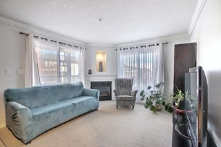 Photo 4: 304 736 57 Avenue SW in Calgary: Windsor Park Apartment for sale : MLS®# A1074403