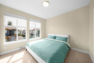"""Photo 15: 3 24086 104 Avenue in Maple Ridge: Albion Townhouse for sale in """"Willow"""" : MLS®# R2522759"""