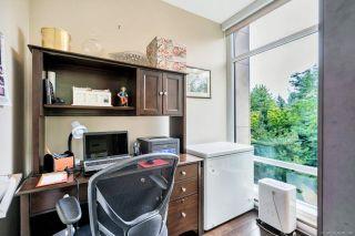 """Photo 19: 201 6168 WILSON Avenue in Burnaby: Metrotown Condo for sale in """"KEWEL II"""" (Burnaby South)  : MLS®# R2499533"""
