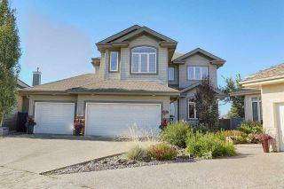 Photo 1: 5125 TERWILLEGAR BV NW in Edmonton: Zone 14 House for sale : MLS®# E4033661