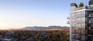 """Photo 4: 313 3996 DUMFRIES Street in Vancouver: Knight Condo for sale in """"Format by Cressey"""" (Vancouver East)  : MLS®# R2617761"""