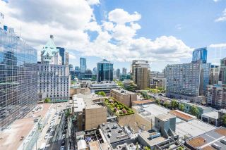 Photo 6: 1602 1060 ALBERNI Street in Vancouver: West End VW Condo for sale (Vancouver West)  : MLS®# R2285947