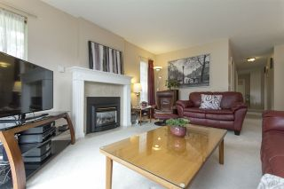 """Photo 5: 75 5550 LANGLEY Bypass in Langley: Salmon River Townhouse for sale in """"Riverwynde"""" : MLS®# R2164746"""