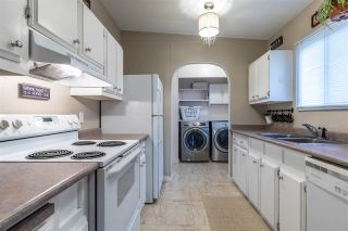 Photo 11: 1820 SALTON Road in Abbotsford: Central Abbotsford Manufactured Home for sale : MLS®# R2512143