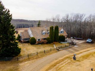 Photo 1: 1129 Township Road 544: Rural Lac Ste. Anne County House for sale : MLS®# E4236356