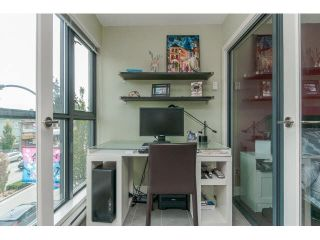 """Photo 11: 310 3228 TUPPER Street in Vancouver: Cambie Condo for sale in """"OLIVE"""" (Vancouver West)  : MLS®# V1141491"""