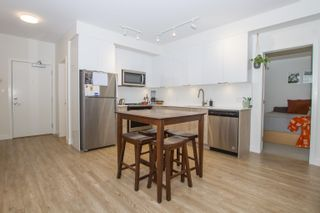 """Photo 5: 518 37881 CLEVELAND Avenue in Squamish: Downtown SQ Condo for sale in """"The Main"""" : MLS®# R2617695"""