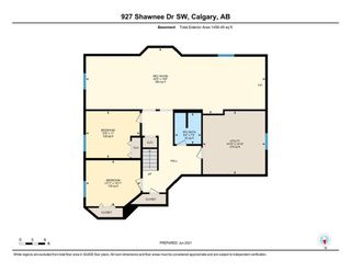 Photo 49: 927 Shawnee Drive SW in Calgary: Shawnee Slopes Detached for sale : MLS®# A1123376