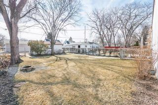 Photo 31: 34 Frederick Avenue in Winnipeg: Residential for sale (2D)  : MLS®# 202105645