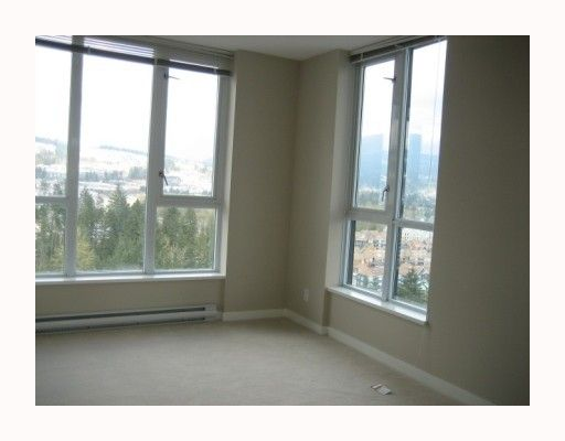 "Photo 5: Photos: # 2301 1178 HEFFLEY CR in Coquitlam: North Coquitlam Condo for sale in ""OBELISK"" : MLS®# V789470"
