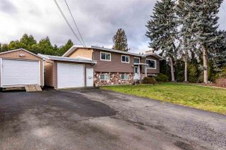 Photo 2: 5853 CLOVER Drive in Chilliwack: Vedder S Watson-Promontory House for sale (Sardis)  : MLS®# R2534197