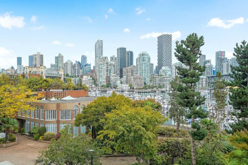 FEATURED LISTING: 311 - 1450 PENNYFARTHING Drive Vancouver