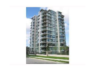 Photo 1: 605 1333 W 11TH Avenue in Vancouver: Fairview VW Condo for sale (Vancouver West)  : MLS®# V914060