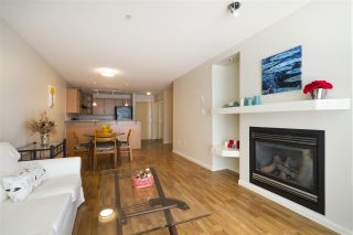 """Photo 3: 205 3148 ST JOHNS Street in Port Moody: Port Moody Centre Condo for sale in """"SONRISA"""" : MLS®# R2171149"""