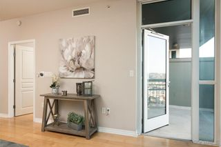 Photo 13: SAN DIEGO Condo for sale : 1 bedrooms : 300 W Beech St #1407