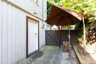 Photo 27: 468 GARRETT Street in New Westminster: Sapperton House for sale : MLS®# R2497799