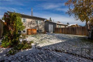 Photo 16: 180 Charing Cross Crescent in Winnipeg: Residential for sale (2F)  : MLS®# 1827431