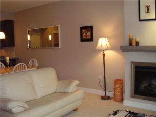 "Photo 7: 310 2368 MARPOLE Avenue in Port Coquitlam: Central Pt Coquitlam Condo for sale in ""RIVERROCK LANDING"" : MLS®# V898717"