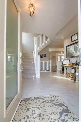 Photo 2: 739 Glacial Shores Bend in Saskatoon: Evergreen Residential for sale : MLS®# SK846772
