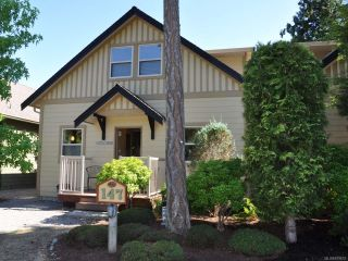 Photo 18: 147 1080 Resort Dr in PARKSVILLE: PQ Parksville Row/Townhouse for sale (Parksville/Qualicum)  : MLS®# 819612