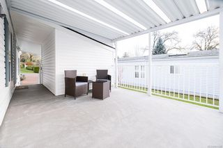 Photo 6: 67 1927 Tzouhalem Rd in : Du East Duncan Manufactured Home for sale (Duncan)  : MLS®# 861480