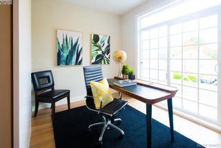 Photo 2: 1277 Walnut St in VICTORIA: Vi Fernwood Half Duplex for sale (Victoria)  : MLS®# 773114