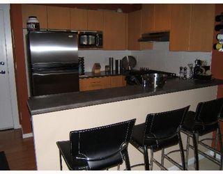 "Photo 9: 405 9339 UNIVERSITY Crescent in Burnaby: Simon Fraser Univer. Condo for sale in ""Harmony"" (Burnaby North)  : MLS®# V650601"