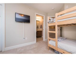 """Photo 26: 35 45462 TAMIHI Way in Chilliwack: Vedder S Watson-Promontory Townhouse for sale in """"Brixton Station"""" (Sardis)  : MLS®# R2596949"""