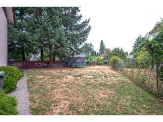 Photo 13: 1541 CHADWICK Avenue in Port Coquitlam: Glenwood PQ 1/2 Duplex for sale : MLS®# V1135986