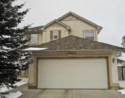 Main Photo: 122 SOMERSET Way SW in CALGARY: Somerset Residential Detached Single Family for sale (Calgary)  : MLS®# C3318703