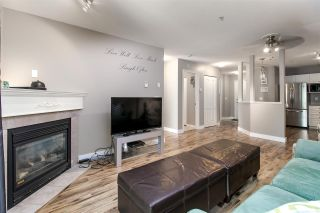 "Photo 8: 203 22230 NORTH Avenue in Maple Ridge: West Central Condo for sale in ""SOUTHRIDGE TERRACE"" : MLS®# R2200081"