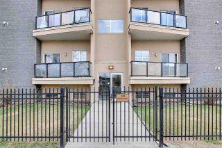 Photo 2: 301 10905 109 Street in Edmonton: Zone 08 Condo for sale : MLS®# E4239325