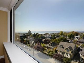 Photo 8: 601 139 Clarence St in VICTORIA: Vi James Bay Condo for sale (Victoria)  : MLS®# 743388