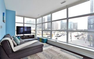 Photo 7: 208 4070 Confederation Parkway in Mississauga: City Centre Condo for sale : MLS®# W4933773