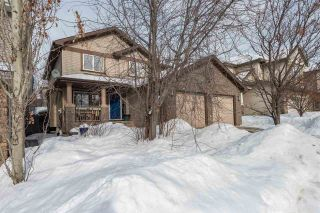 Photo 36: 3040 MACNEIL Way in Edmonton: Zone 14 House for sale : MLS®# E4221620