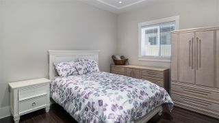 Photo 35: 10511 BIRD Road in Richmond: West Cambie House for sale : MLS®# R2574680