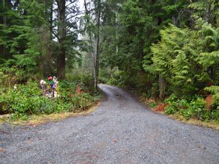 Photo 16: 1309 Gorge Harbour Rd in : Isl Cortes Island Land for sale (Islands)  : MLS®# 868715