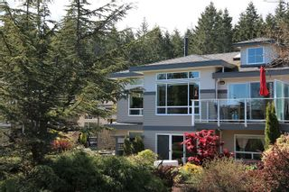 Photo 40: 47 500 S Corfield Street in Parksville: Otter District Townhouse for sale (Parksville/Qualicum)